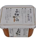 十二割糀木樽仕込み味噌