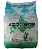 ミニワン角砂糖(ビートグラニュー糖)