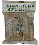 ばた練り和玉100%生芋ミニ蒟蒻