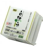 国産特別栽培大豆使用の小粒大豆納豆
